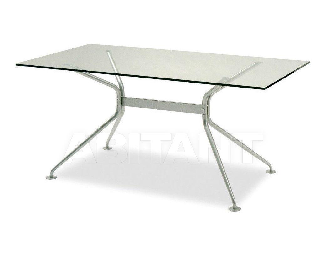 Купить Стол обеденный Calligaris  Tavoli-consolle CS/4019-RC 130 G_GN