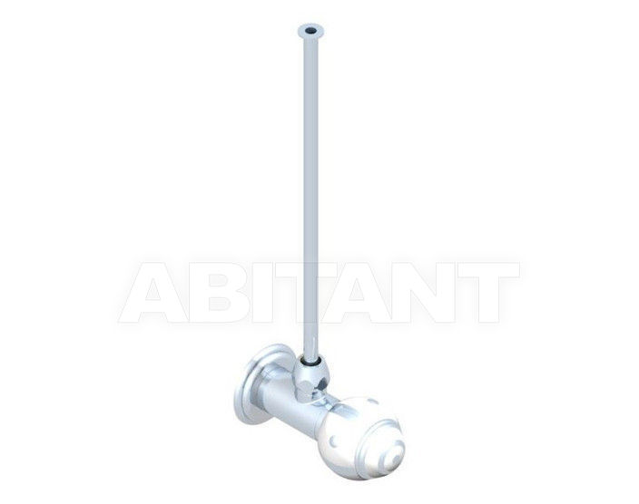 Купить Кран THG Bathroom A7B.181/S Ithaque platinum decor