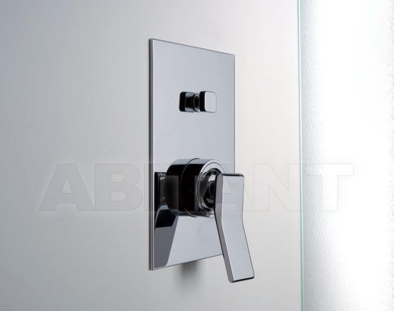 Купить Встраиваемые смесители Hego Waterdesign  2012 0GI00400