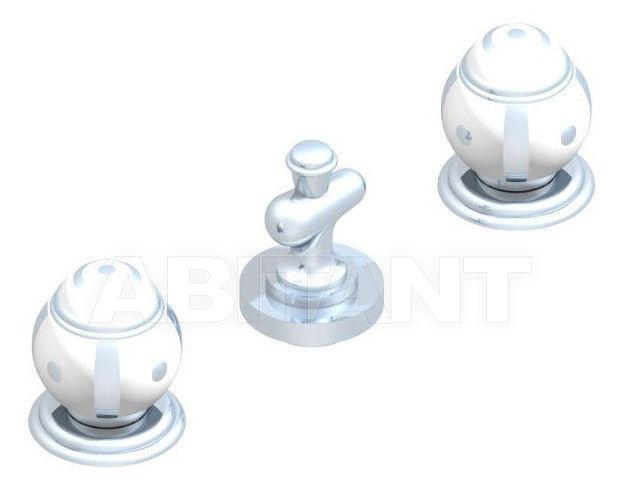 Купить Смеситель для биде THG Bathroom A7B.207 Ithaque platinum decor