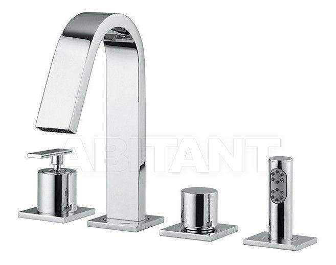 Купить Смеситель для ванны M&Z Rubinetterie spa Alimatha ALC03100