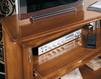 Стойка под аппаратуру Metamorfosi Exclusive E109 Классический / Исторический / Английский