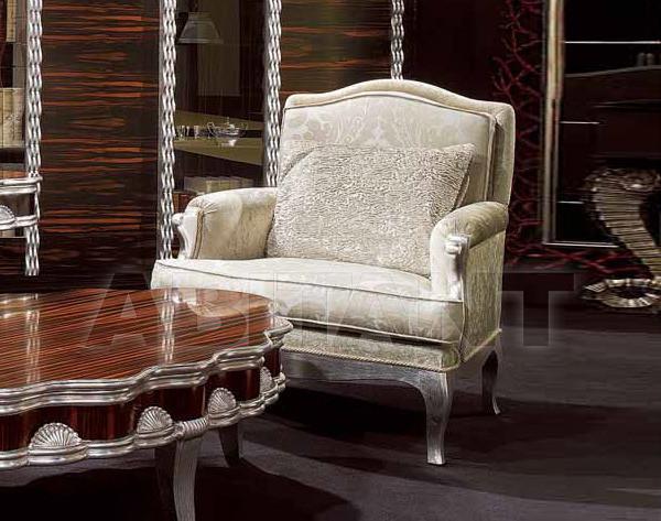 Купить Кресло ONDA Isacco Agostoni Contemporary 1034 ARMCHAIR