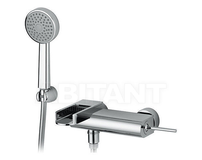 Купить Смеситель для ванны M&Z Rubinetterie spa Breeze BRZ00500