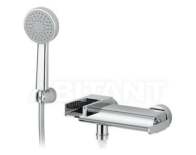 Купить Смеситель для ванны M&Z Rubinetterie spa Spa SPA00500 1