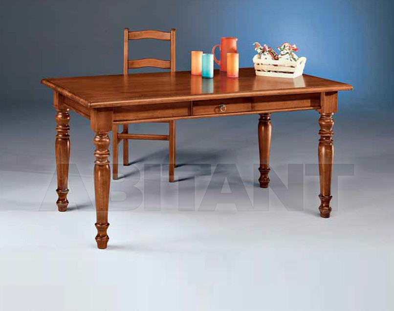 Купить Стол обеденный Metamorfosi Focolare 6065