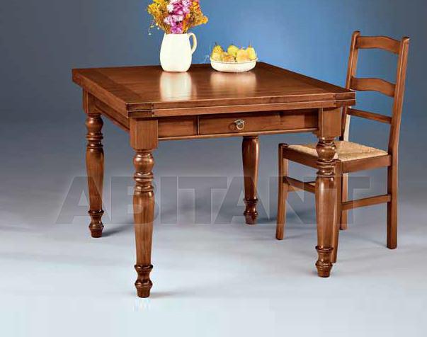 Купить Стол обеденный Metamorfosi Focolare 6066