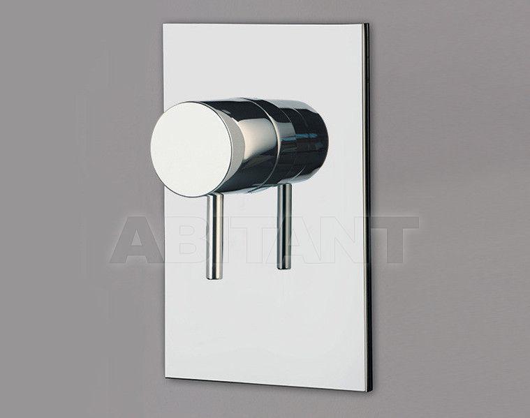 Купить Встраиваемые смесители Hego Waterdesign  2012 0PR00410