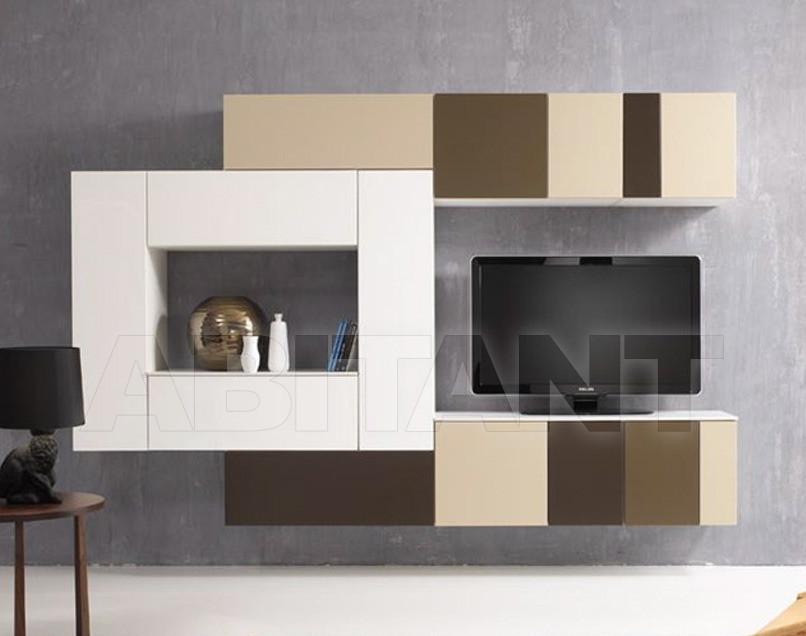 Купить Модульная система Duebi (2В) italia Metropolis 1053