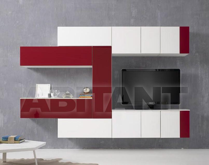 Купить Модульная система Duebi (2В) italia Metropolis 1055