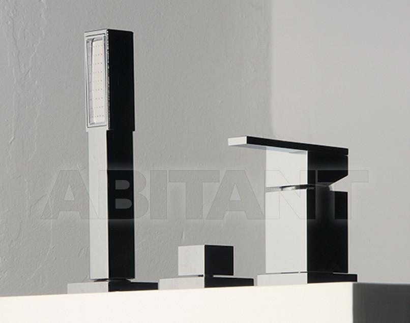 Купить Смеситель для ванны Hego Waterdesign  2012 0VS00017