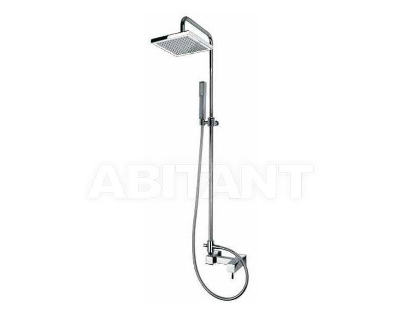 Купить Душевая система Hego Waterdesign  2012 0SN00009
