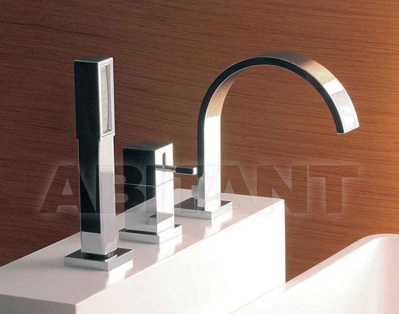 Купить Смеситель для ванны Hego Waterdesign  2012 0SN00016