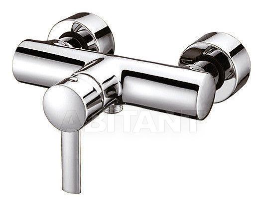 Купить Смеситель настенный M&Z Rubinetterie spa Zero ZRO00800
