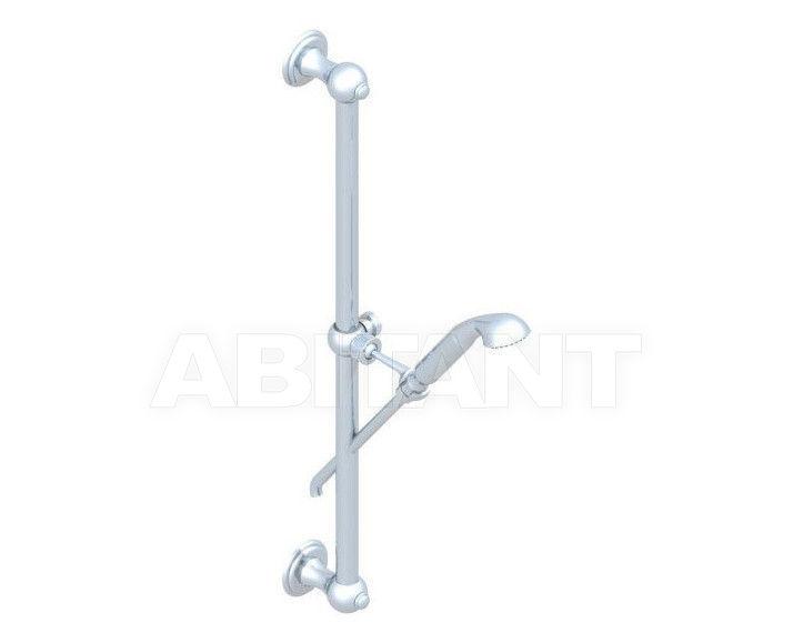 Купить Лейка душевая настенная THG Bathroom A7G.58A Marquise platinum decor