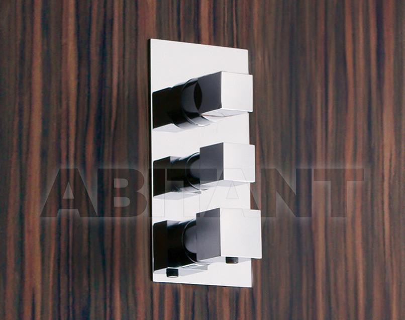 Купить Встраиваемые смесители Hego Waterdesign  2012 0SQ00447