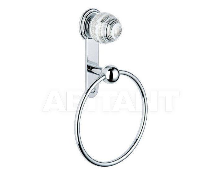Купить Держатель для полотенец THG Bathroom A7G.504N Marquise platinum decor