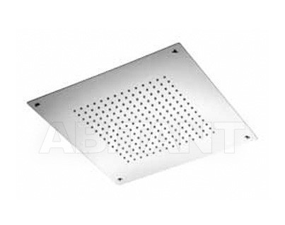 Купить Лейка душевая потолочная Hego Waterdesign  2012 18110341CR