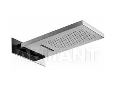Купить Лейка душевая настенная Hego Waterdesign  2012 18110300CR