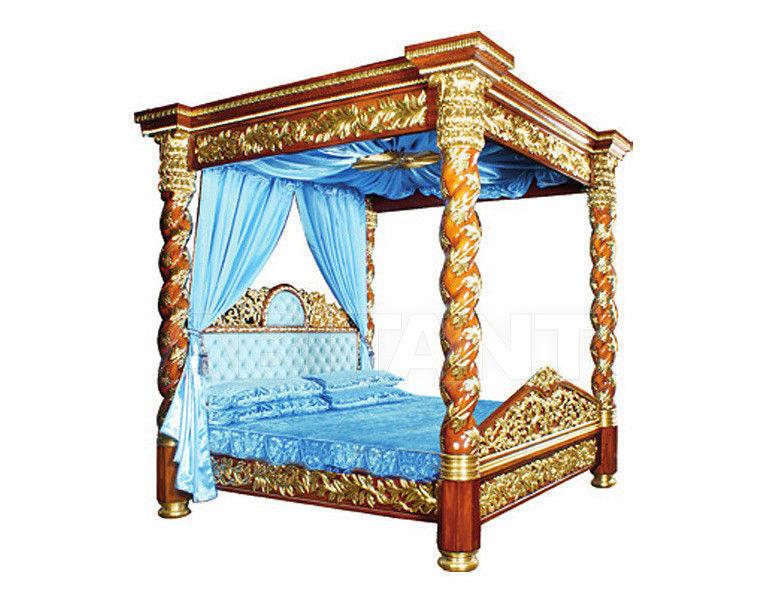 Купить Кровать Camerin 2013 543