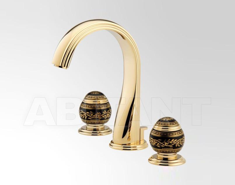 Купить Смеситель для биде THG Bathroom A7F.2151 Marquise gold decor