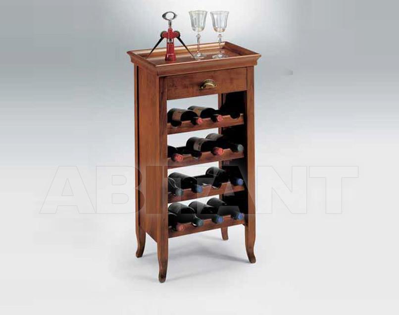 Купить Винный шкаф Metamorfosi Focolare 6456