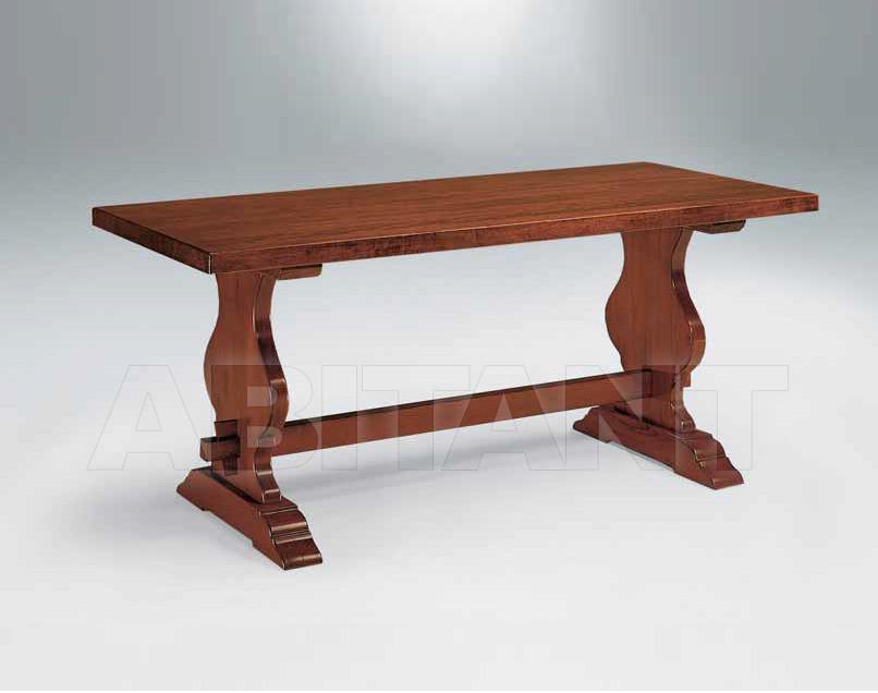 Купить Стол обеденный Metamorfosi Focolare 6483