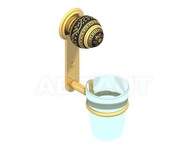 Купить Стаканодержатель THG Bathroom A7F.536 Marquise platinum decor