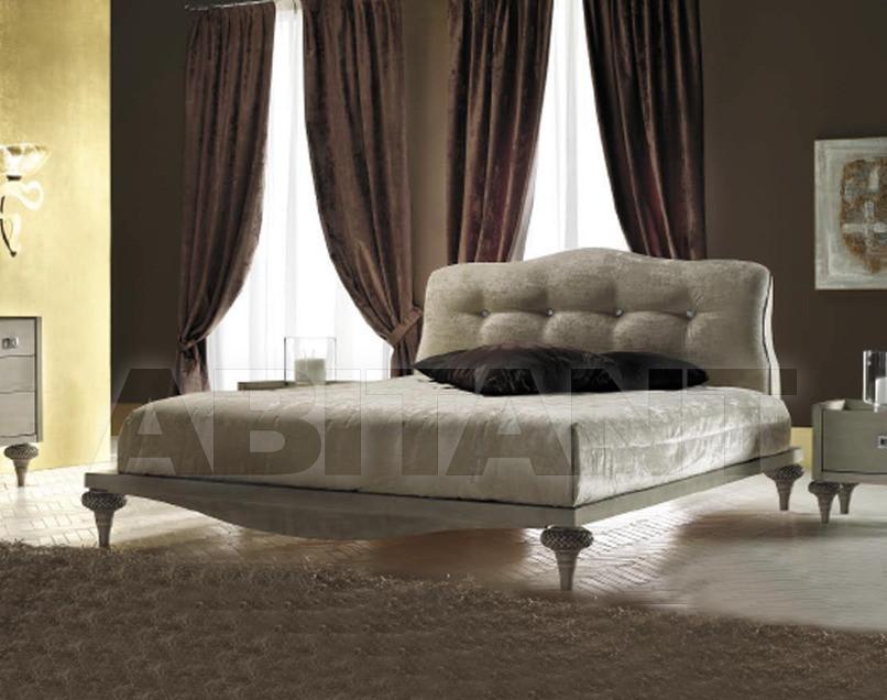 Купить Кровать Capital Collection Contemporary PF.CAP.SI.LE