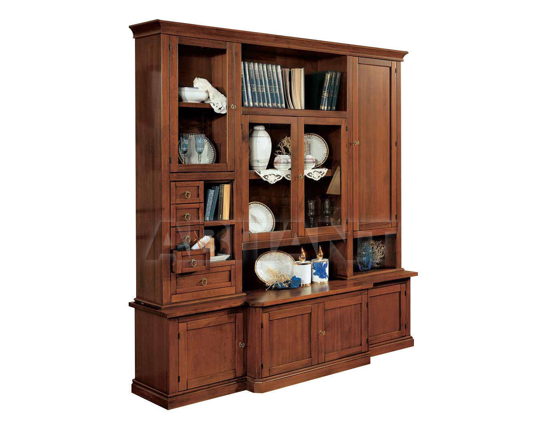 Купить Библиотека Metamorfosi Focolare 6552