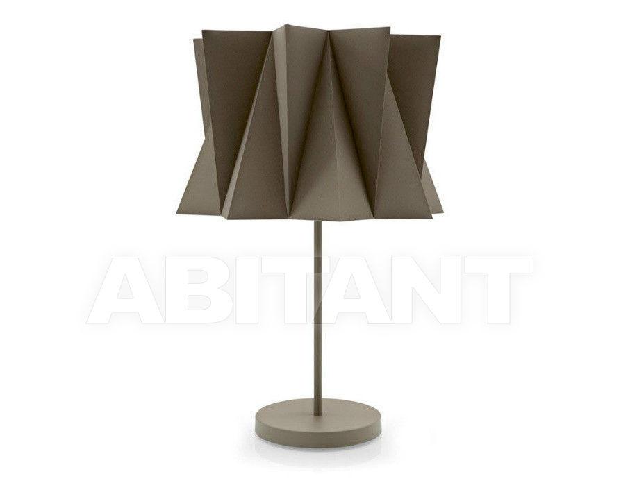 Купить Лампа настольная ANDROMEDA Calligaris  Lampade CS/8016-T B8C, P229