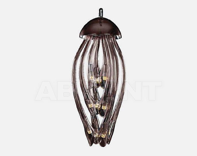 Купить Светильник AKILES Iris Cristal Contemporary 640111 12