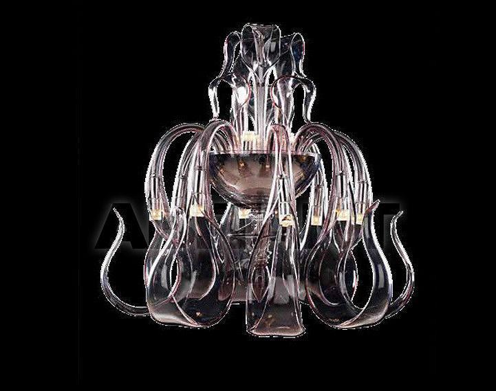 Купить Люстра ATENEA Iris Cristal Contemporary 640194 11