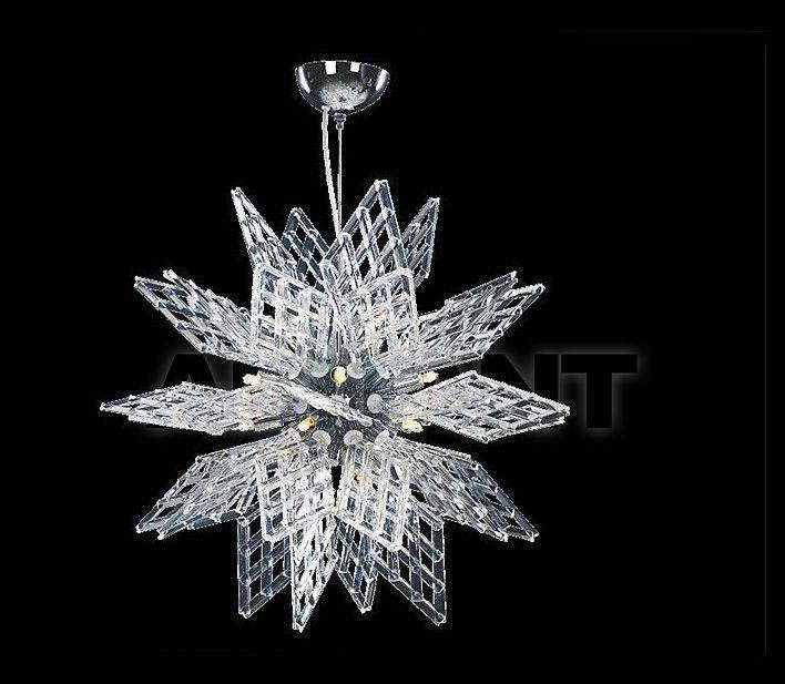 Купить Люстра ASTRA Iris Cristal Contemporary 650186
