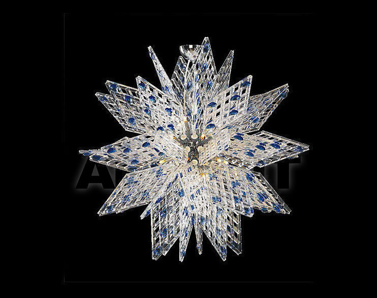 Купить Люстра ASTRA Iris Cristal Contemporary 650186 20