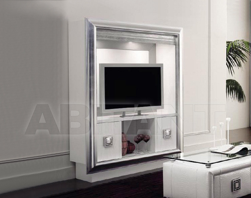 Купить Стойка под аппаратуру NAXOS Capital Collection Contemporary PF.CAP.NX.MBS
