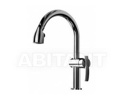Купить Смеситель для кухни Hego Waterdesign  2012 0A400108F