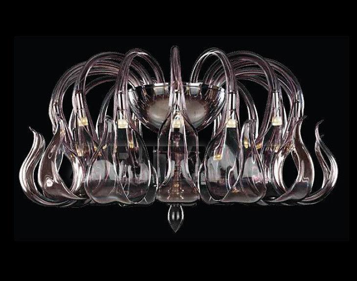 Купить Люстра AFRODITA Iris Cristal Luxus 640196 16