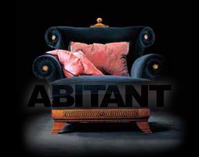 Купить Кресло IMPERIALE Isacco Agostoni Contemporary 1108 ARMCHAIR