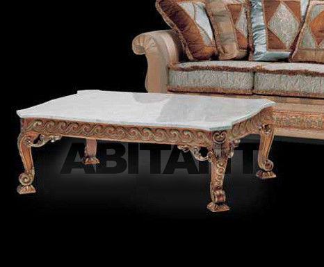 Купить Столик журнальный FREGIO Isacco Agostoni Contemporary 1001 CENTRAL TABLE