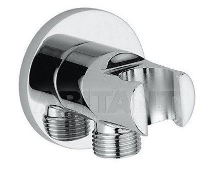 Купить Держатель для душевой лейки M&Z Rubinetterie spa Accessori Doccia AC700040