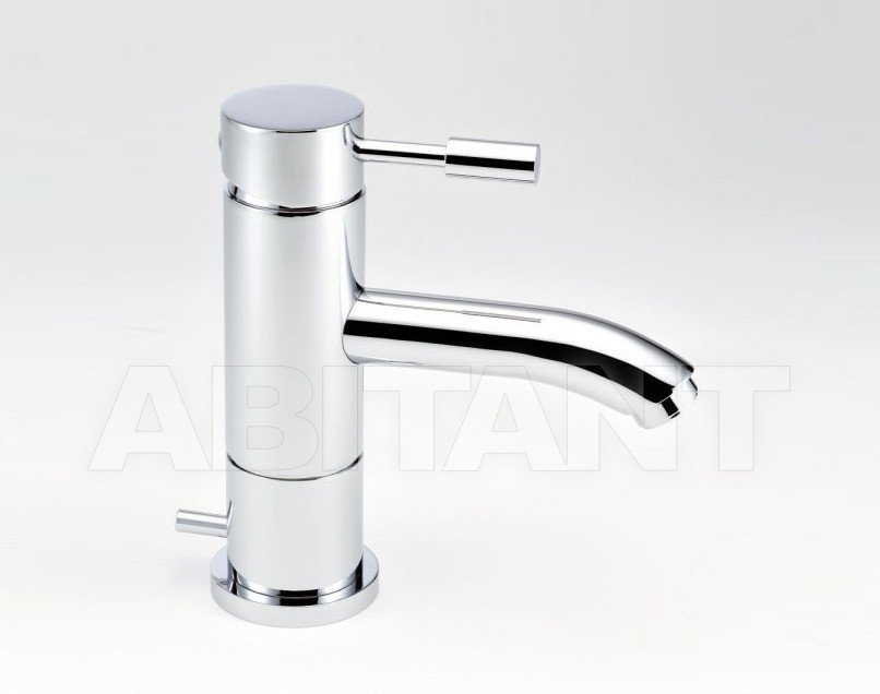 Купить Смеситель для раковины THG Bathroom A7C.6500 Passion platinum decor