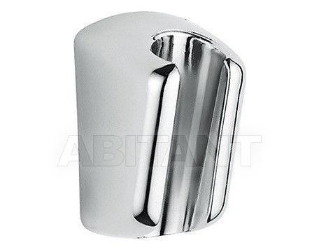 Купить Держатель для душевой лейки M&Z Rubinetterie spa Accessori Doccia 00460276