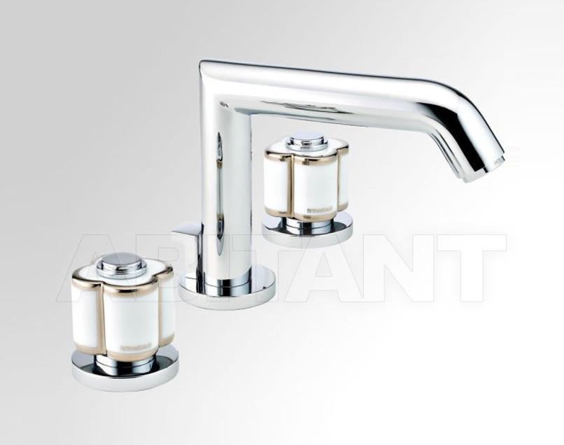 Купить Смеситель для биде THG Bathroom A7C.2151 Passion platinum decor