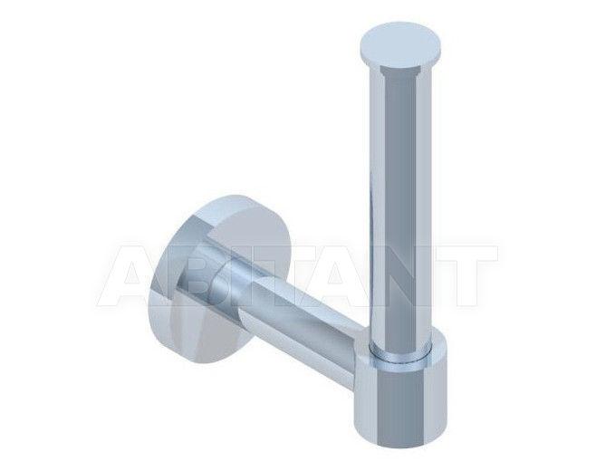 Купить Держатель для туалетной бумаги THG Bathroom A7C.542 Passion platinum decor
