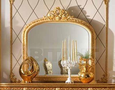 Купить Зеркало настенное Socci Anchise Mobili Temptation 120 su