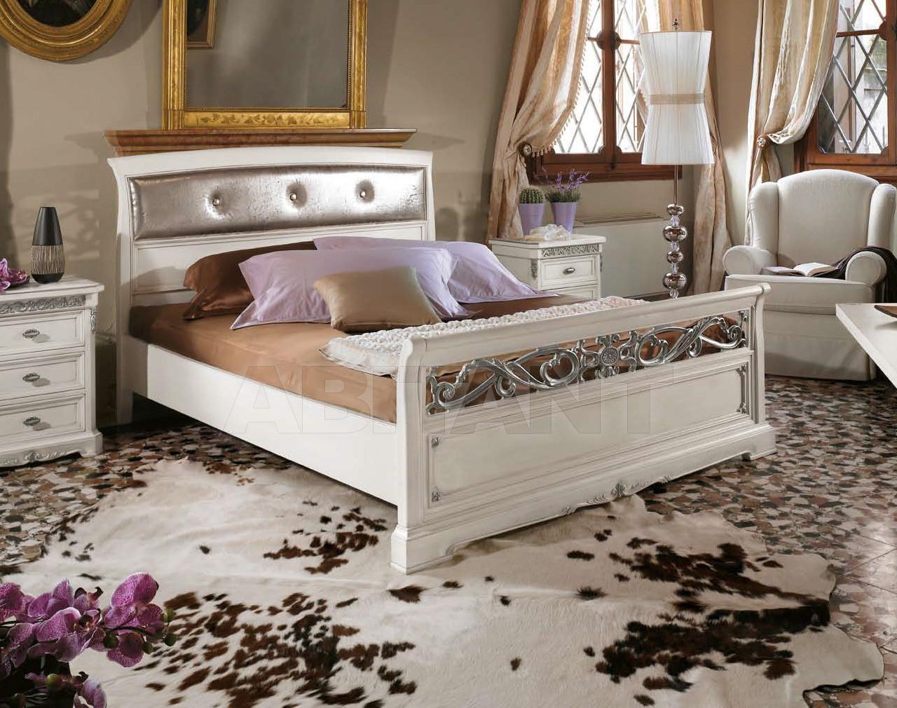Купить Кровать Metamorfosi Dolce Vita D162