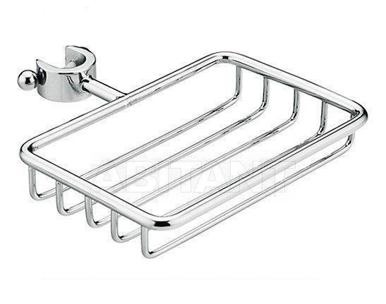 Купить Мыльница M&Z Rubinetterie spa Accessori Doccia 00520138