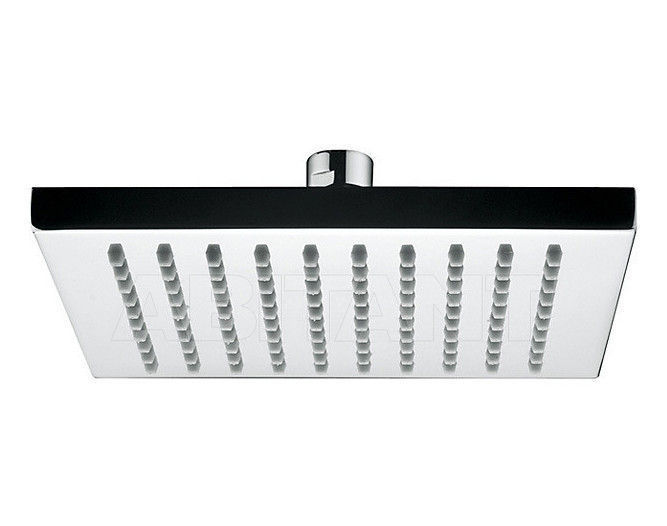 Купить Лейка душевая потолочная M&Z Rubinetterie spa Accessori Doccia ACS600C6