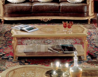 Купить Столик журнальный Socci Anchise Mobili Prestige 570